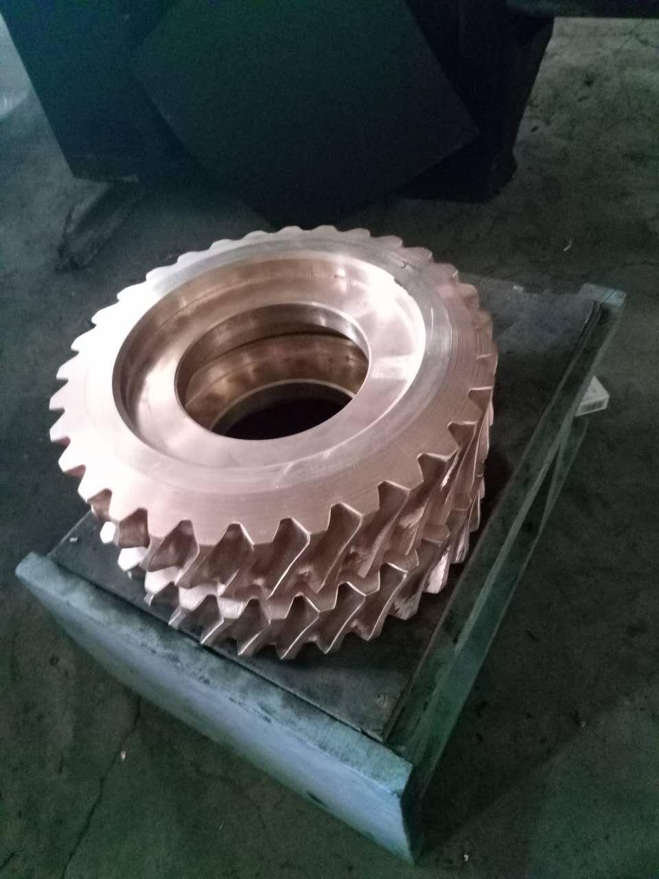 合金钢齿轮